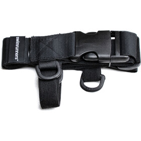Swimrunners Support Pull Belt, black